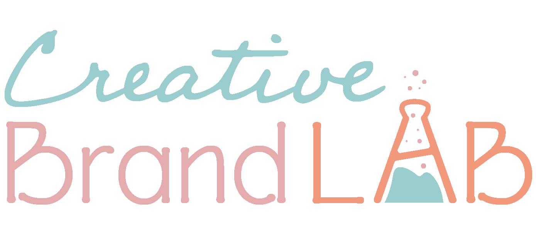 Creative Brand Lab Logo