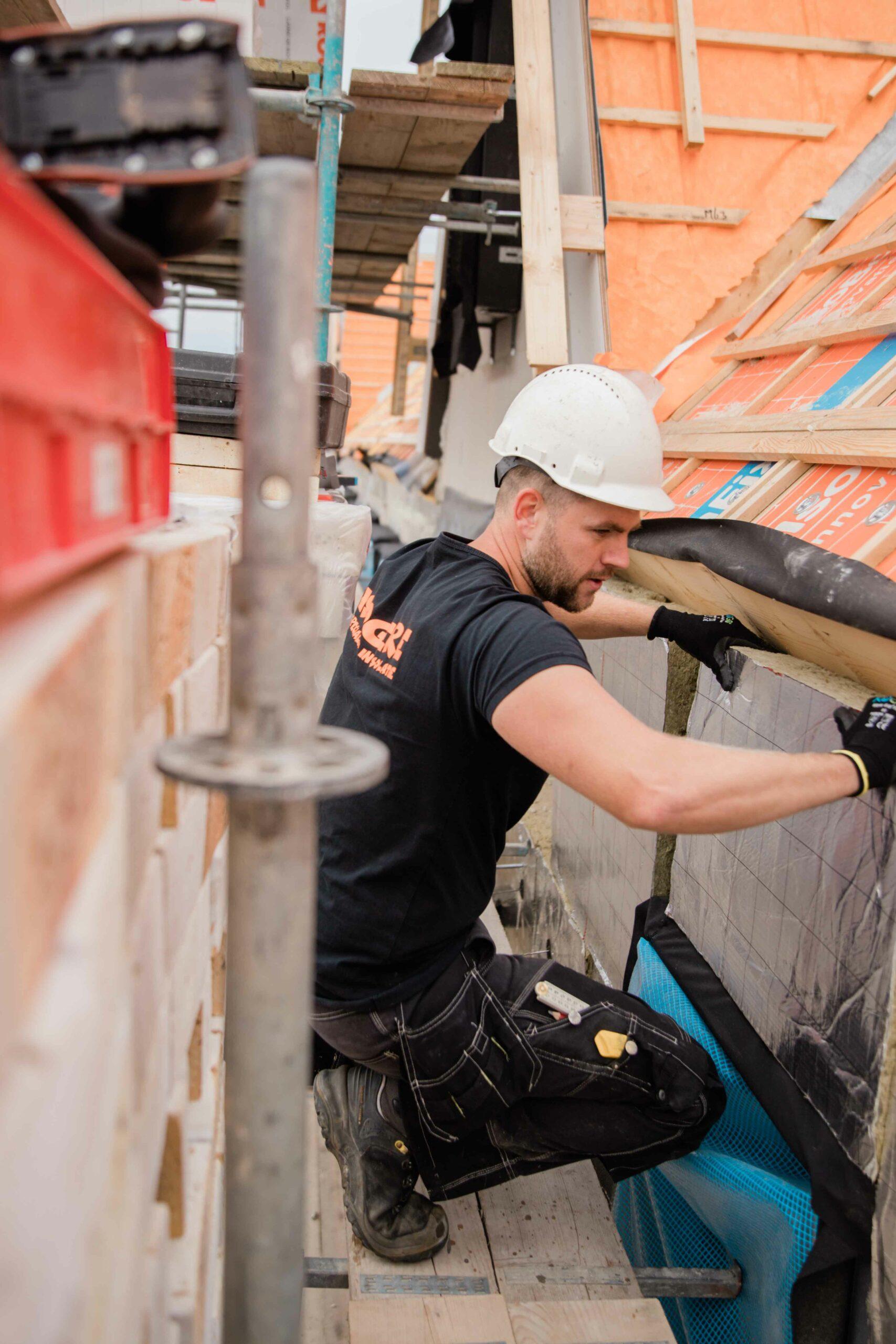 fotografie voor bouwbedrijven